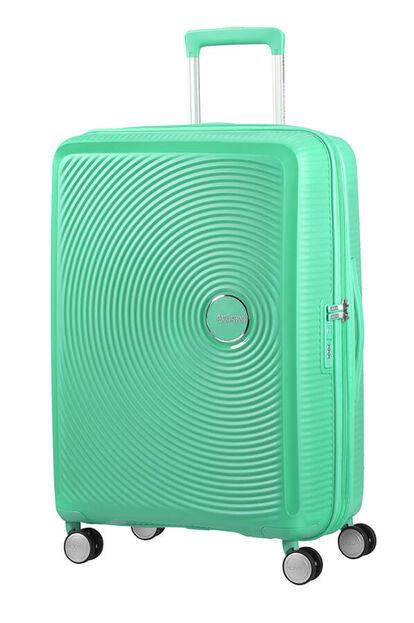 Soundbox Ekspanderbar kuffert med 4 hjul 67cm