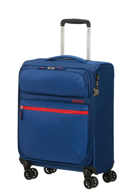 Matchup Kuffert med 4 hjul 55cm