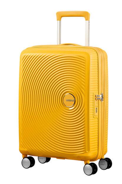 Soundbox Kuffert med 4 hjul 55cm