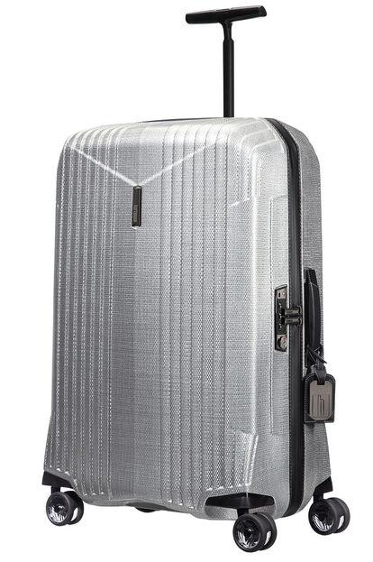 7R Kuffert med 4 hjul 75cm