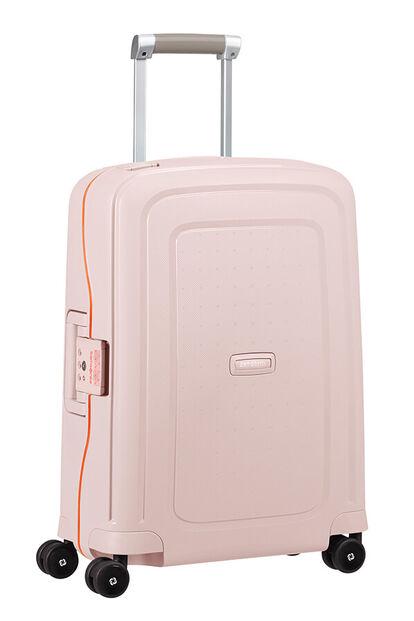 S'Cure Kuffert med 4 hjul 55cm (20cm)