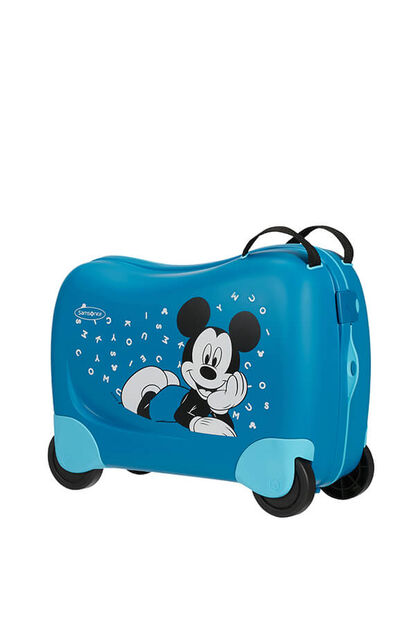 Dream Rider Disney Kuffert med 4 hjul