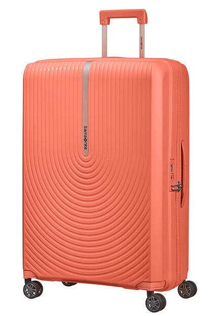 Hi-Fi Kuffert med 4 hjul 75cm