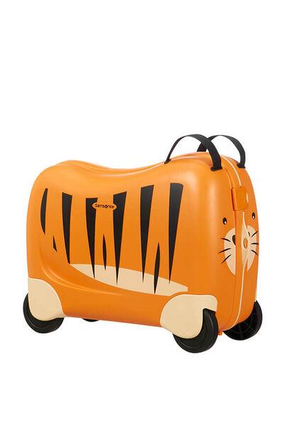 Dream Rider Kuffert med 4 hjul
