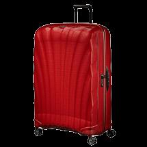C-Lite Spinner 86cm Chili red