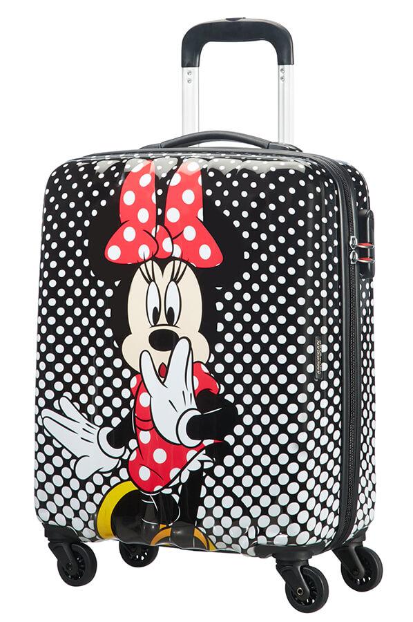 Hypermoderne American Tourister Disney Legends Kuffert med 4 hjul 55cm Minnie KY-06